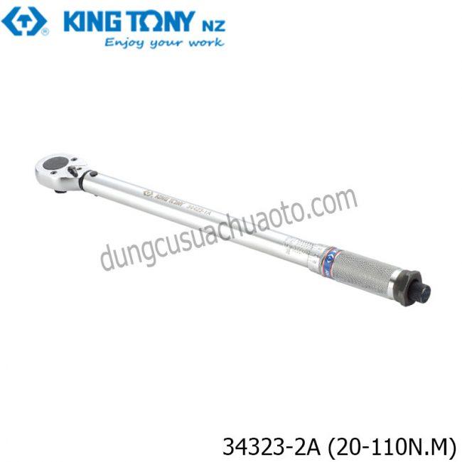 Cà lê lực Kingtony 34323-2A