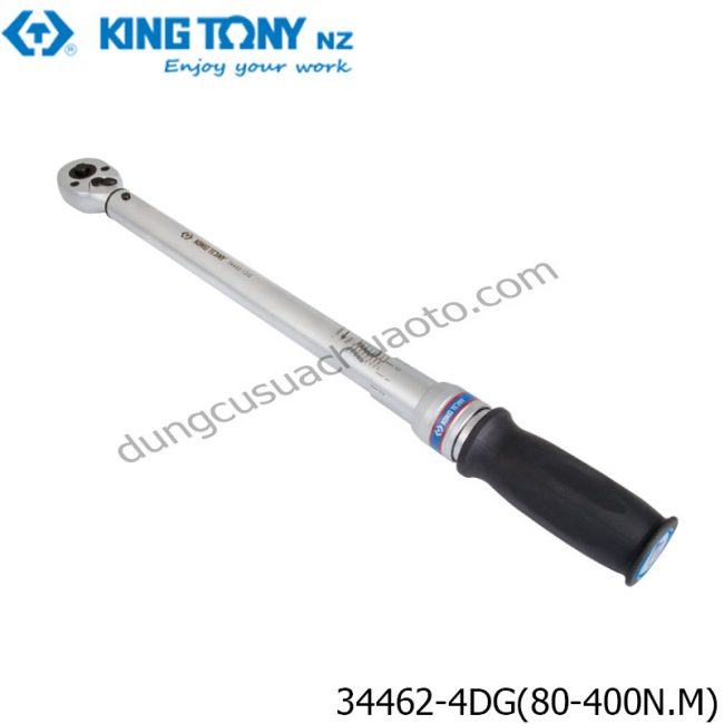 Cờ lê chỉnh lực Kingtony 34462-4DG