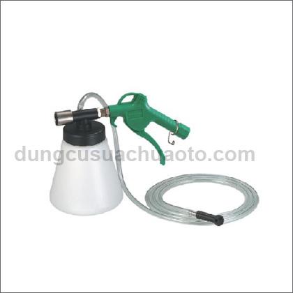 dụng cụ xả dầu phanh bằng khí nén