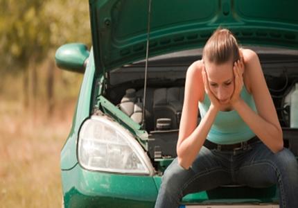 6 Nguyên nhân khiến xe bị chết máy